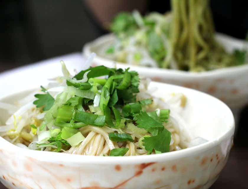Laotian Restaurant Business Names