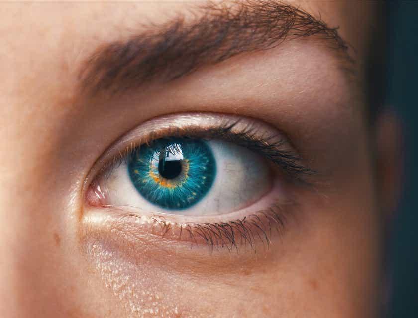 Laser Eye Surgery/Lasik Business Names