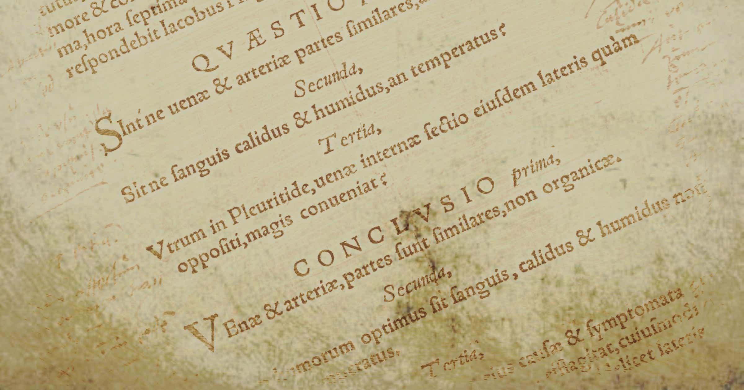 Latin Business Names