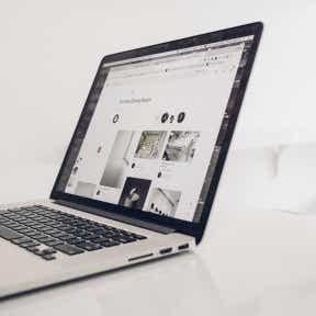 Launch a website.