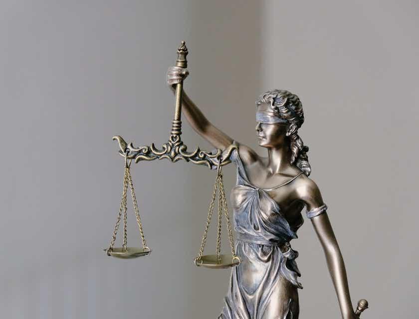 Legal Services Business Names