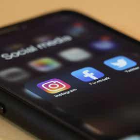 Leverage social media.
