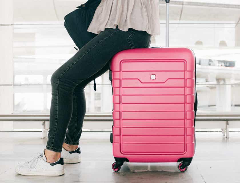 Nombres para negocios de equipaje