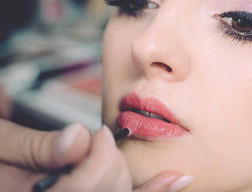 Makeup Artist Business Names
