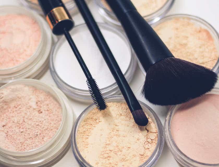Makeup Business Names