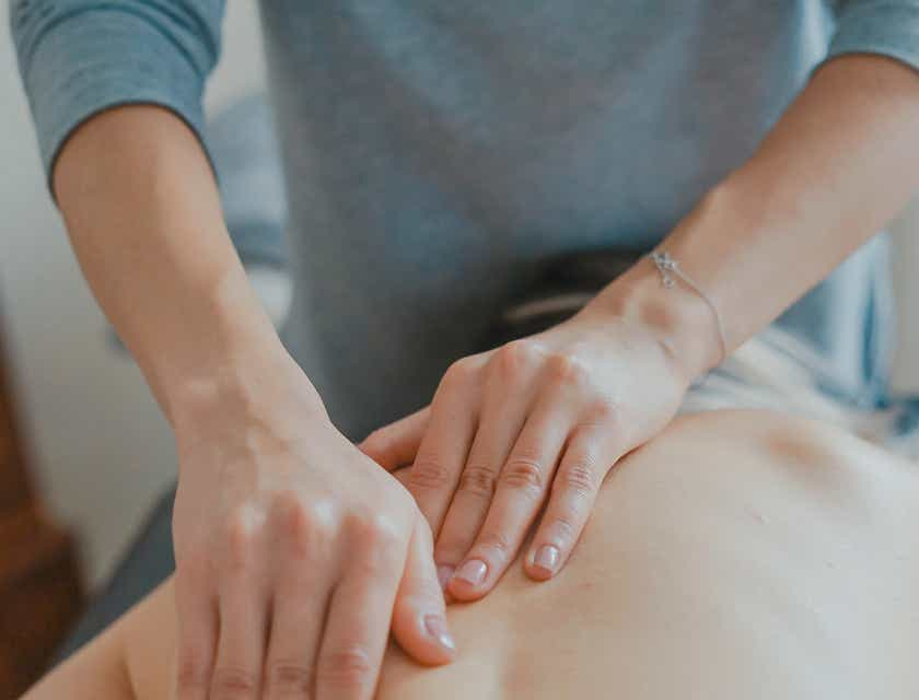 Massage School Business Names
