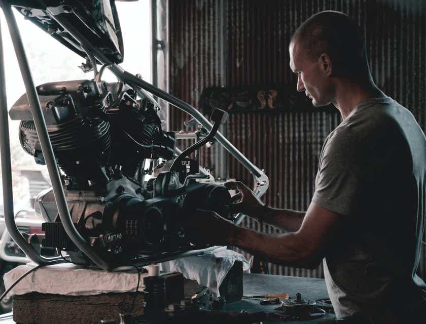 Mechanic Shop Names