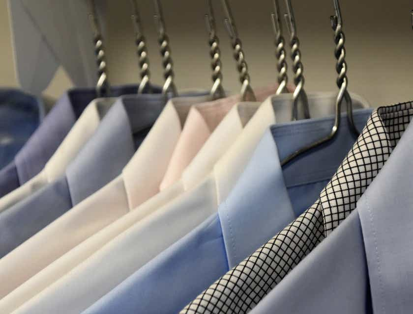 Men's Clothing Business Names