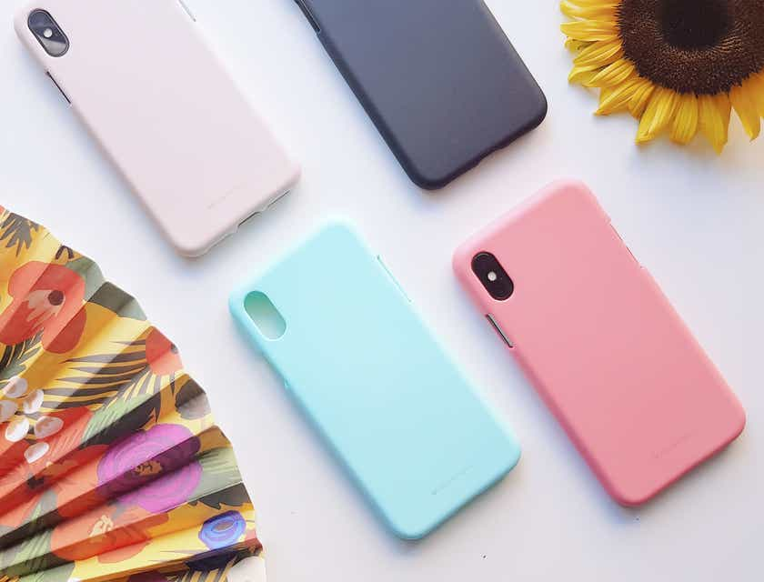 Mobile Phone Accessories Business Names