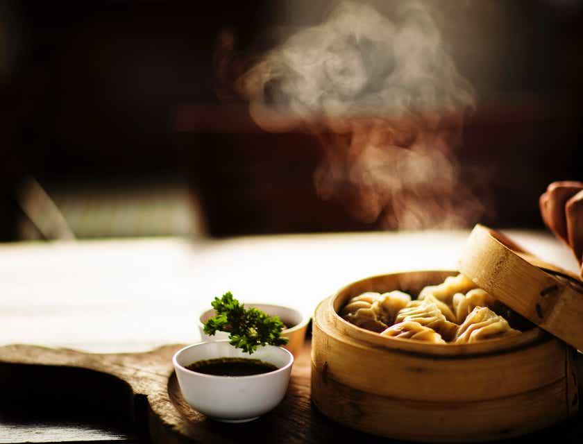 Mongolian Restaurant Business Names