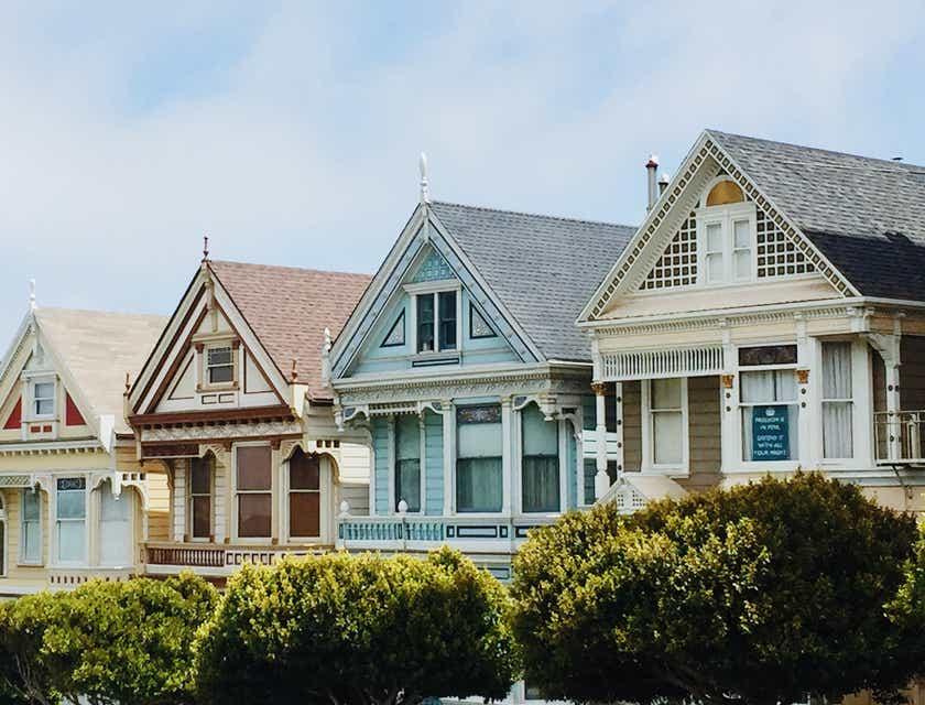 Mortgage Lender Business Names