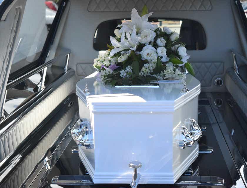 Mortuary Service Names