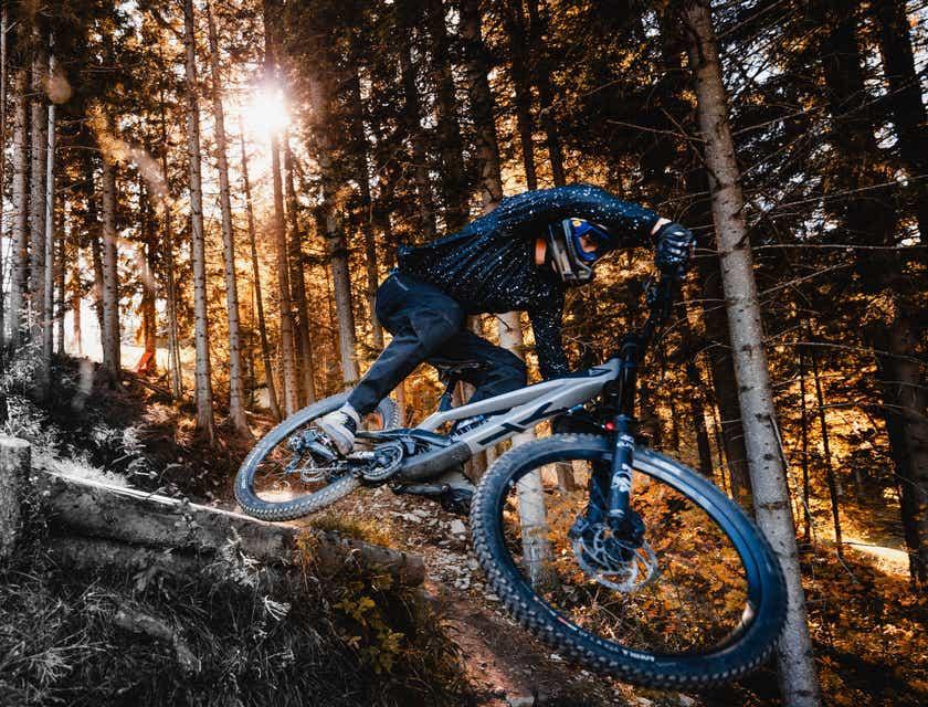 Mountain Biking Business Names