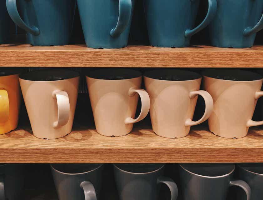 Mug Business Names