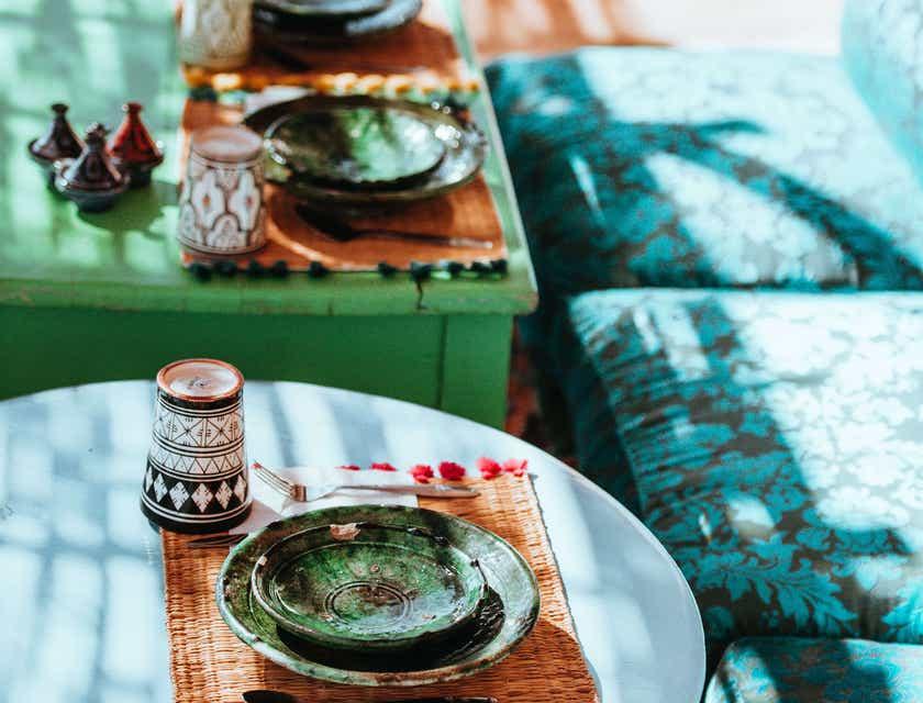 Moroccan Restaurant Business Names