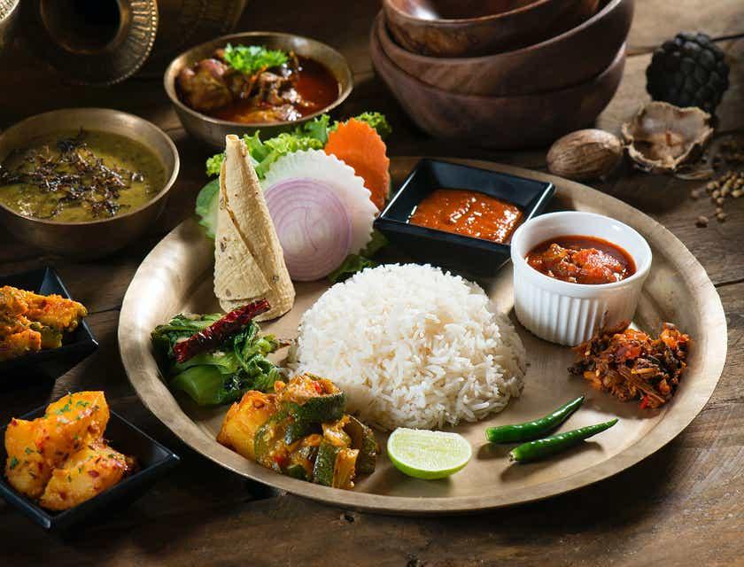 Nepalese Restaurant Business Names