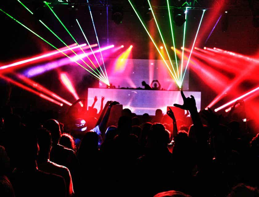 Nightclub Business Names