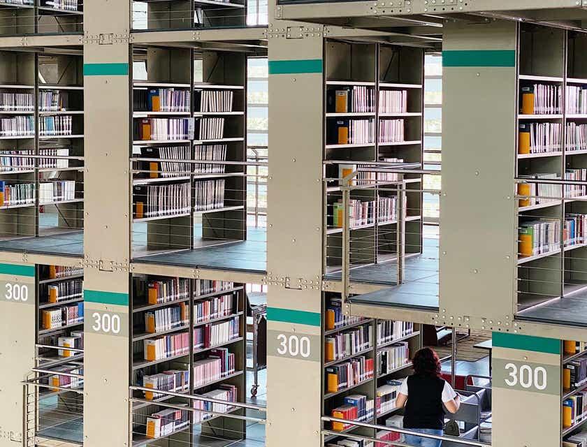 Nombres para bibliotecas