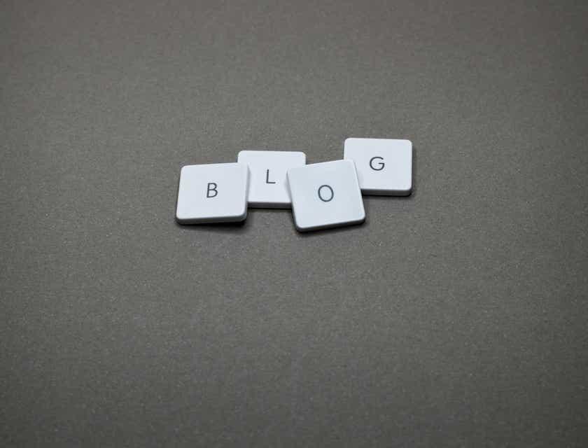 Nombres para blogs