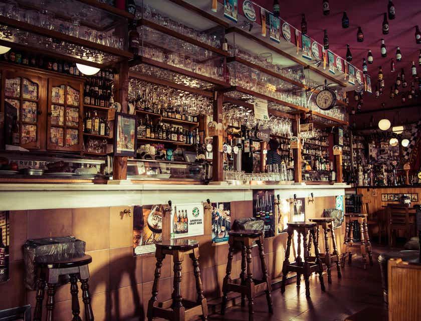 Nombres para cervecerías argentinas