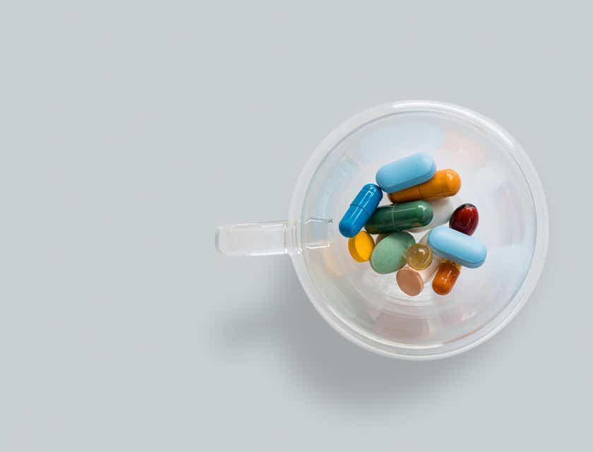 Nombres para droguerías