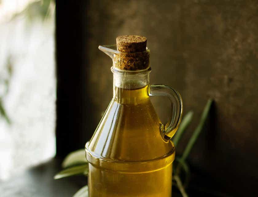 Nombres para empresas de aceite de oliva
