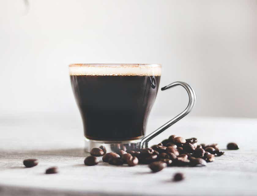 Nombres para empresas de café cubano