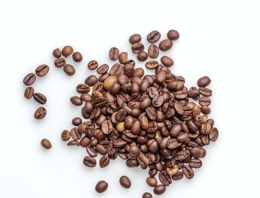 Nombres para empresas de café puertorriqueño