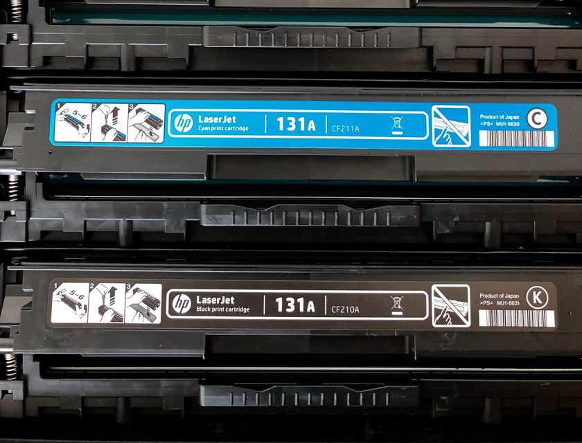 Nombres para empresas de impresoras
