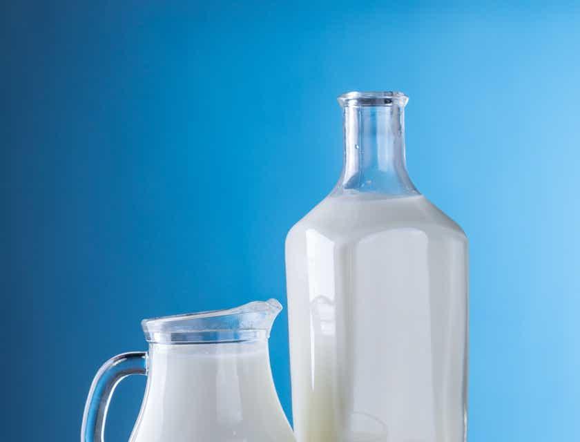 Nombres para empresas de lácteos