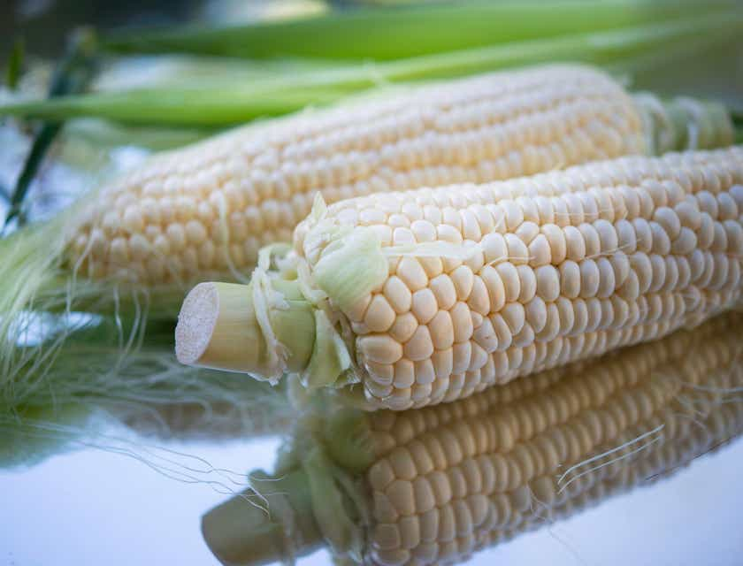 Nombres para empresas de maíz blanco gigante Cusco