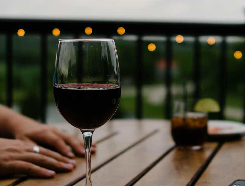 Nombres para empresas de vino de malbec