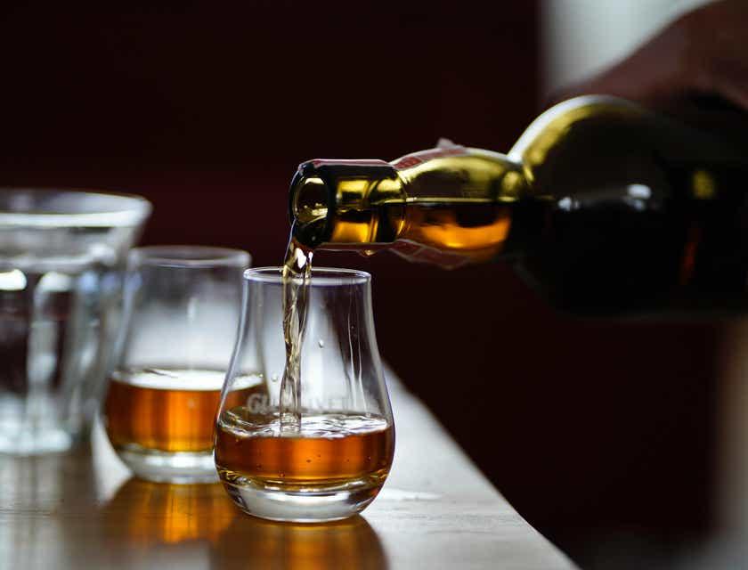 Nombres para empresas de whisky
