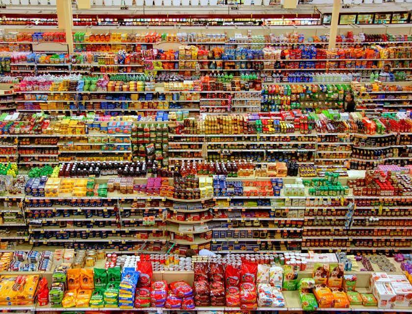 Nombres para micromercados