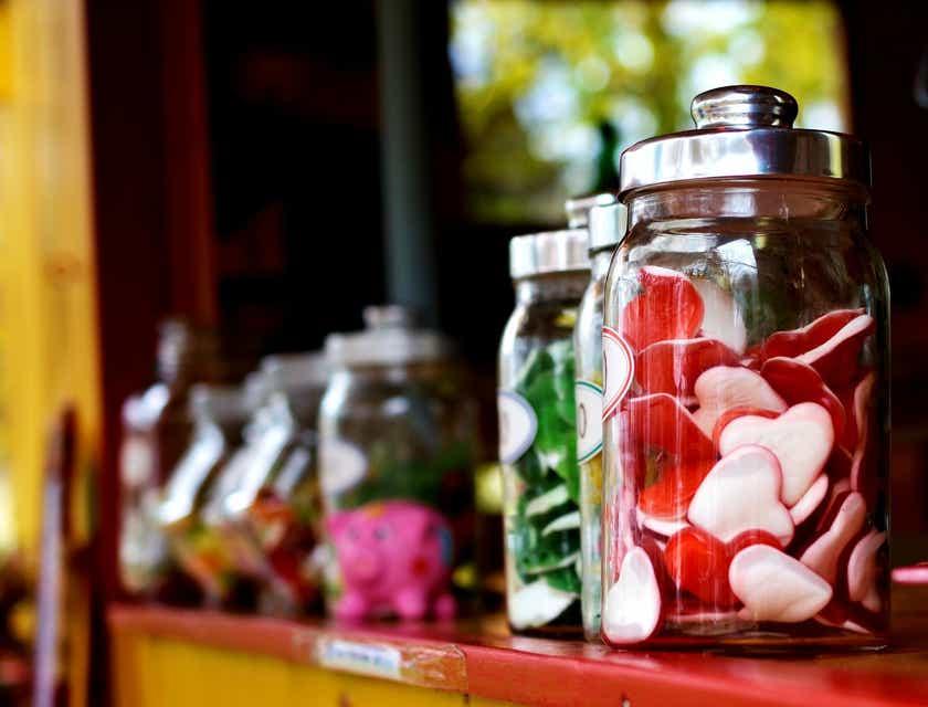 Nombres para mini emprendimientos de dulces