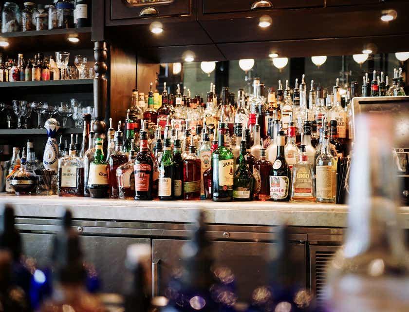 Nombres para negocios de bebidas alcohólicas