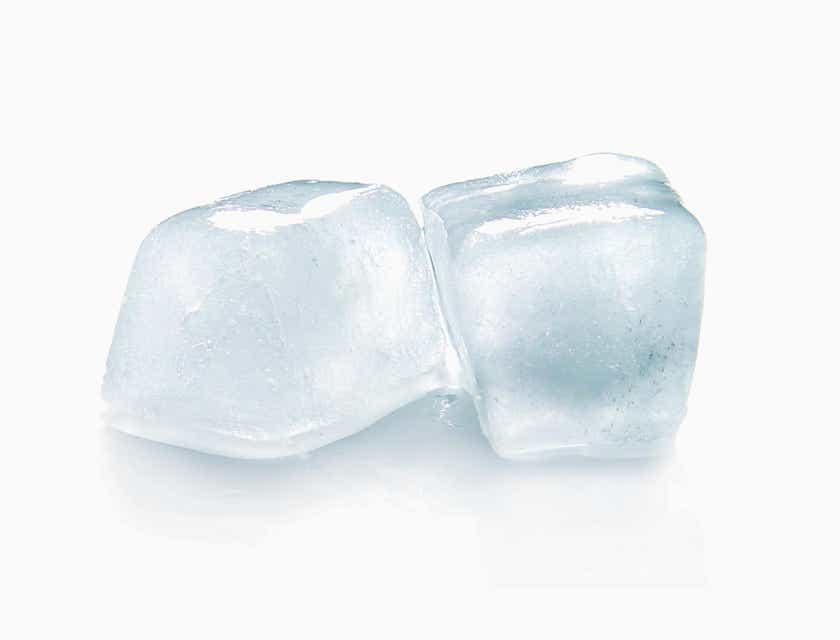 Nombres para negocios de bolsas de hielo