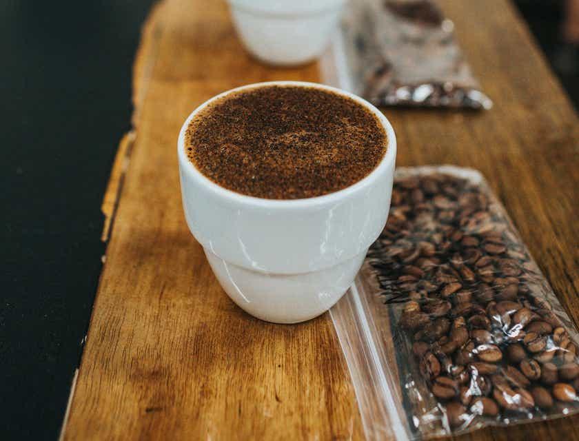 Nombres para negocios de cacao arriba