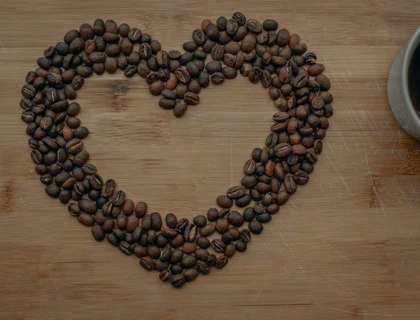 Nombres para negocios de café ecuatoguineano