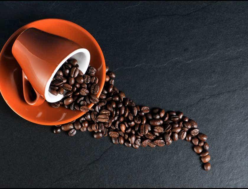 Nombres para negocios de café hondureño