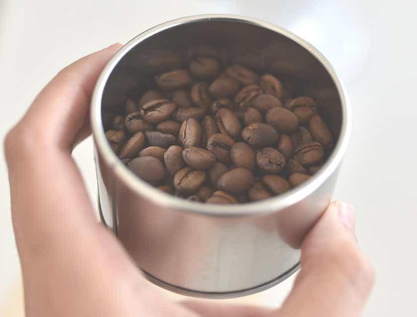 Nombres para negocios de café colombiano