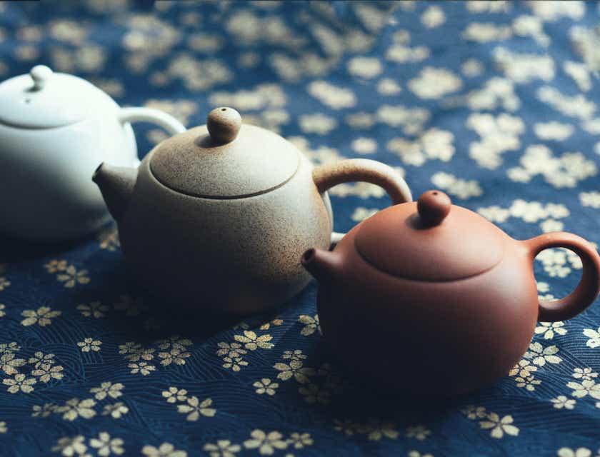 Nombres para negocios de cerámica de Areguá