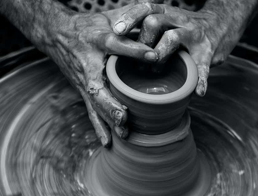 Nombres para negocios de cerámica de Chulucanas