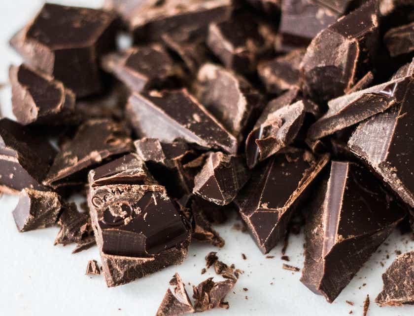 Nombres para negocios de chocolate en pastillas