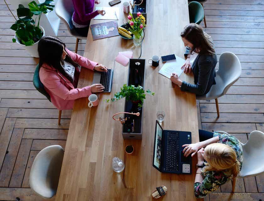 Nombres para negocios de coworking