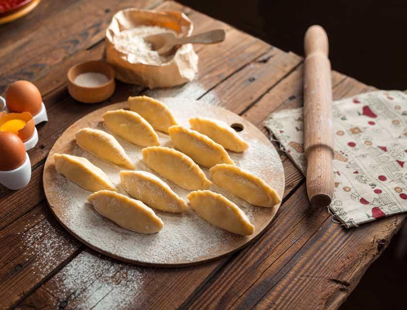 Nombres para negocios de empanadas argentinas