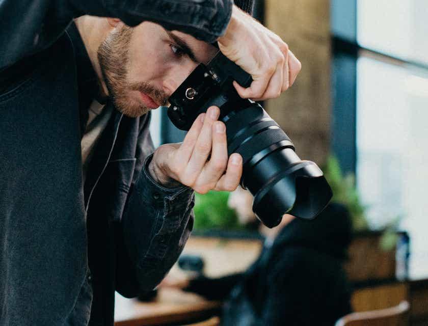 Nombres para negocios de fotografía