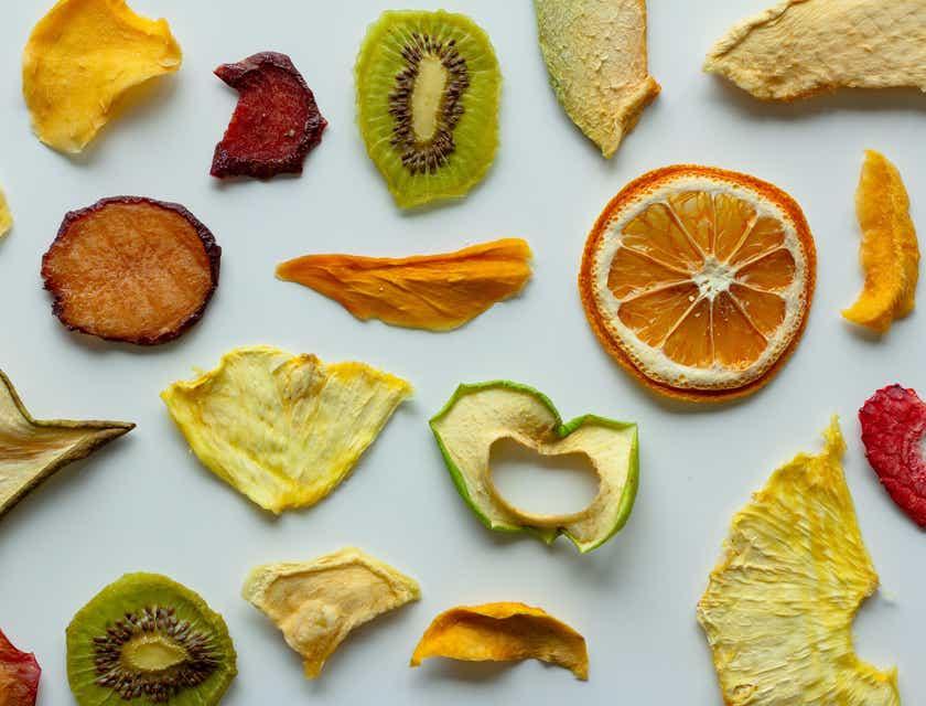 Nombres para negocios de frutos secos