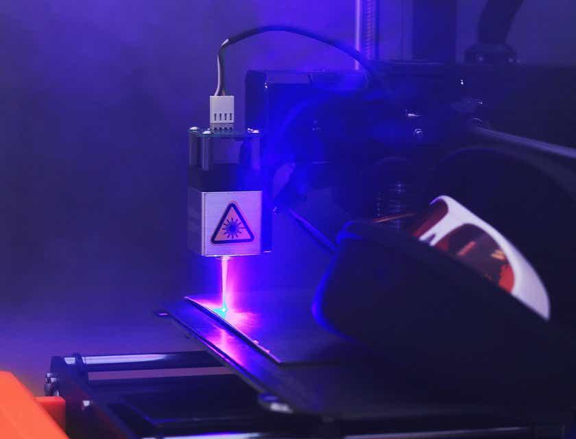Laser Engraving Business Names