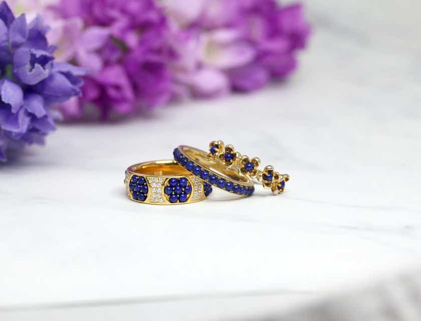 Nombres para negocios de joyas hechas a mano de Luque